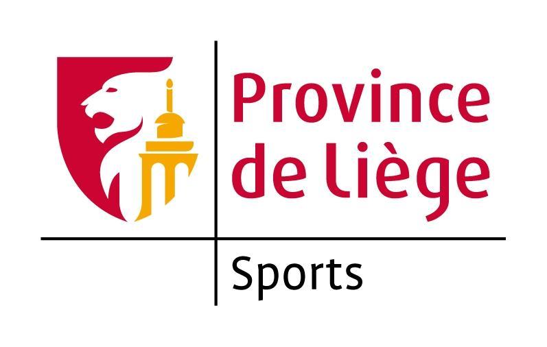 Afbeeldingsresultaat voor province de liege sport